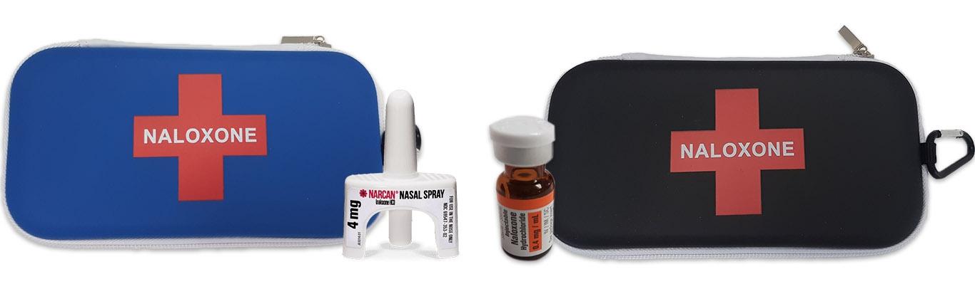 Opioid Inhibitors