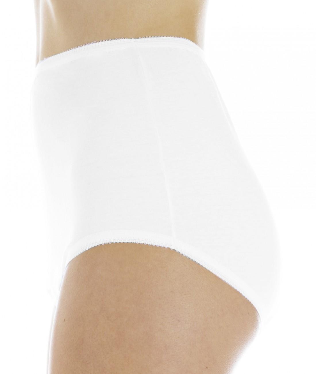 62edbd644f6d Cotton Comfort Panties - Wearever L100 - Regular Absorbency