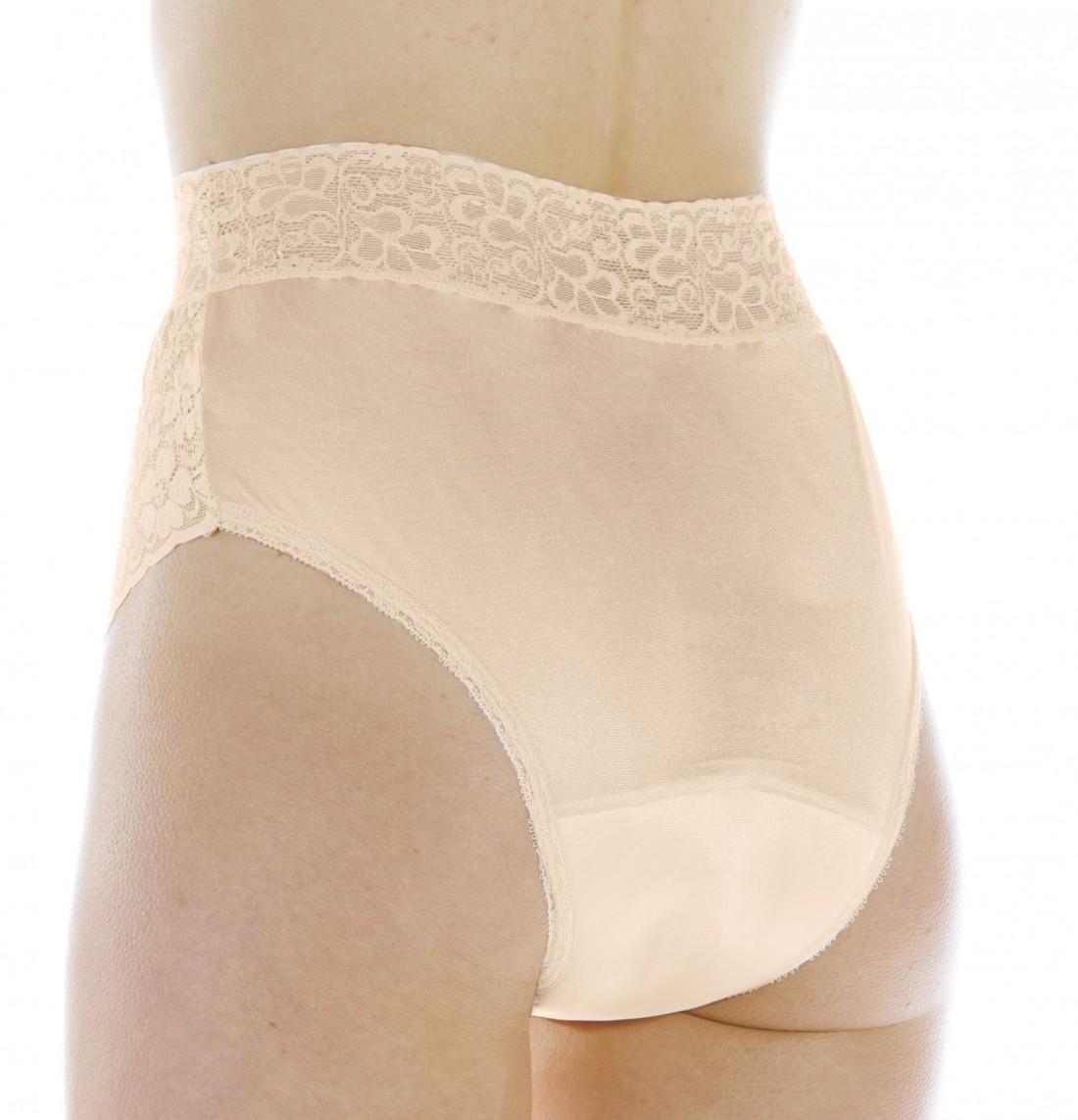 Lovely Lace Panties - Wearever L109 - Regular Absorbency