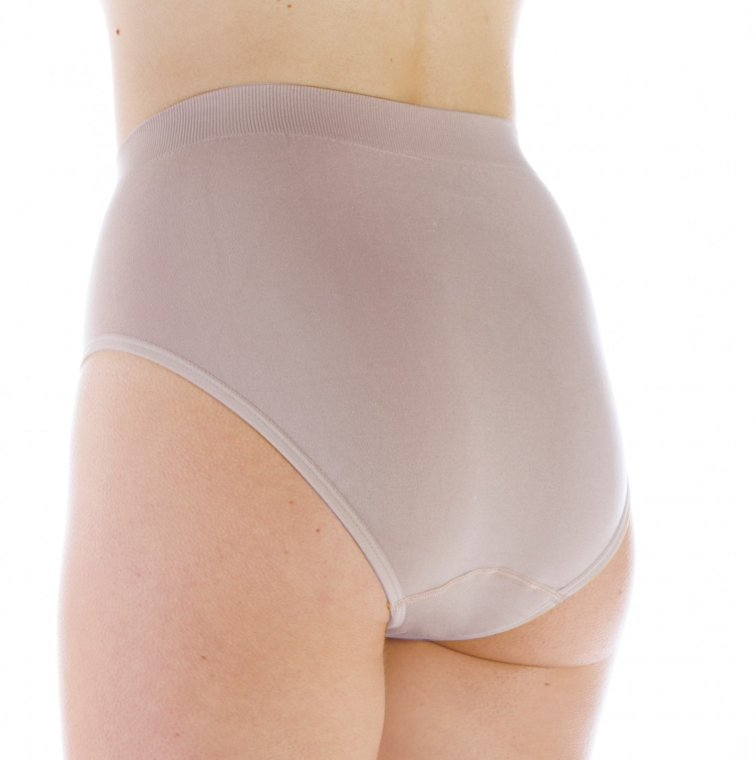Seamless Panties - Wearever S100 - Light Absorbency (Wearever_Products)