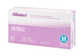 Medium Nitrile Ultra-Soft Glove, Powder-Free