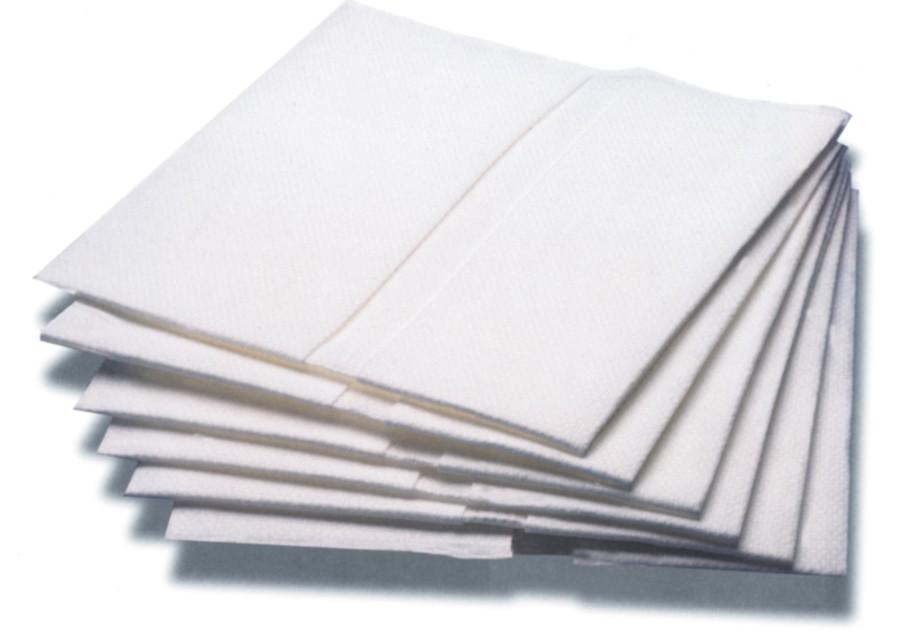 """TENA® Dry Wipes (13""""x13.25"""")"""