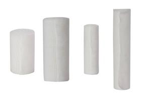 """Flannel Bandage, Non-Sterile, 3"""" x 5yd"""
