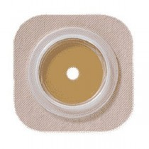 CENTRE-POINT-LOCK 2 PIECE OSTOMY FLAT FLEXTEND CUT-TO-FIT SKIN BARRIER 57MM FLANGE