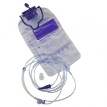 Kangaroo™ ePump™ Enteral Feeding Set, 500 ml