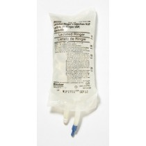 Lactated Ringer's Injection, USP 250ml