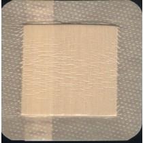 Mepilex Border Lite Form Dressing, 7.5 x 7.5cm