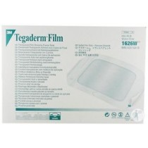Tegaderm™ Film Dressing 10 x 12cm (Window Out)