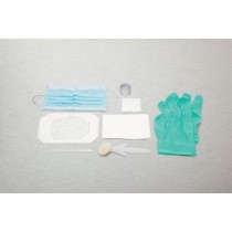 Dressing Tray, Sterile