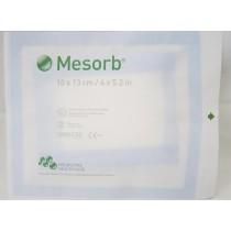 Mesorb Absorbent Dressing, 10 x 13cm