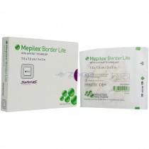 Mepilex Border Lite Foam Dressing, 7.5 x 7.5cm