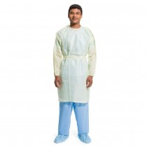 Isolation Gowns - AAMI2 (Bag of 10)