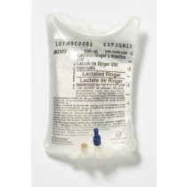 DEXTROSE 5% 500ML BAG FOR INJECTION USP
