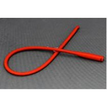 Red Rubber Catheter, 12FR