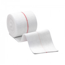 Tubifast™ 2-Way Stretch Bandage, Red Line