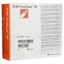 BD 306575 PosiFlush™ Pre-Filled Saline Syringe