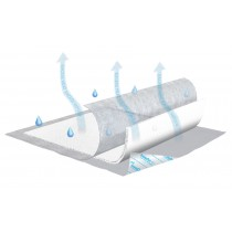 TENA® InstaDri Air™ Underpads