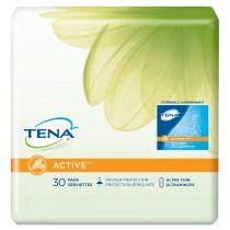 TENA® Ultra Thin Pads – Regular Length