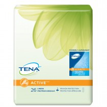 TENA® Active Pantiliner, Regular Length
