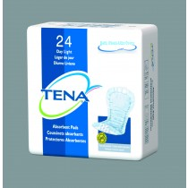 SAMPLE - TENA® Day Light Pad - Light to Moderate