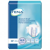 TENA® Stretch Brief, Ultra Absorbency