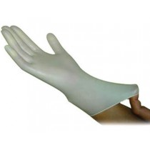Medium Synthetic Stretch Glove, Powder-Free