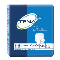 TENA® Protective Underwear, Regular Absorbency - Unisex