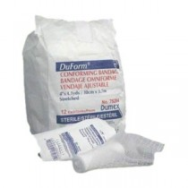 Duform Sterile Stretch Conforming Bandage