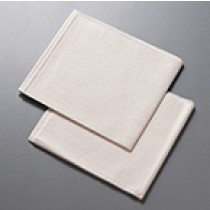 "EXAM DRAPE SHEET 36"" X 40"" 2PLY TISSUE CONSTRUCTION FANFOLDED IN SLEEVES OF 25"