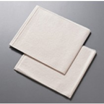 "EXAM DRAPE SHEET 36"" X 48"" 2PLY TISSUE CONSTRUCTION FANFOLDED IN SLEEVES OF 25"
