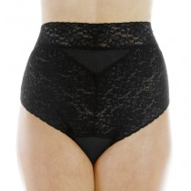 Lovely Lace Panties - Wearever L109 - Regular Absorbency