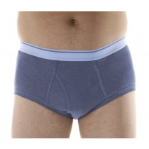 Regular Absorbency Classic Briefs - Wearever M100