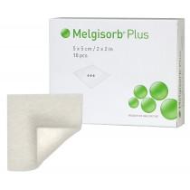 Melgisorb™ Plus Dressing, 5 x 5 cm