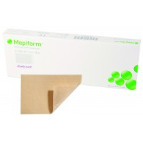 Mepiform® Scar Care Dressing - 10 x 18 cm