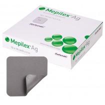 MEPILEX® AG DRESSING - 10CM X 10CM