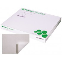 Mepilex® Transfer Dressing, 20cm x 50cm, Box of 4