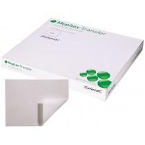 Mepilex® Transfer Dressing, 7.5 x 8.5 cm