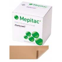 MEPITAC® FIXATION TAPE - 2CM X 3M ROLL
