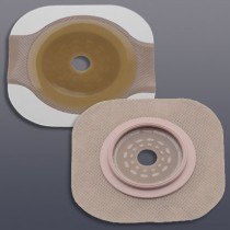 New Image Flat FlexWear Skin Barrier, 57mm Tape