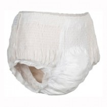 Attends Super Plus Absorbency Protective Underwear - Large