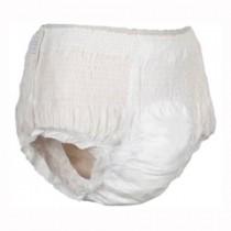 Attends Super Plus Protective Underwear - Large