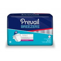 Breezers® Adult Briefs, Ultimate, Medium
