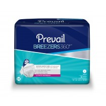 Ultimate Absorbency Breezers360°™ - Size 2