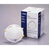 AOSafety N95 Particulate Respirator, N9501C (Box of 20)